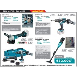 Pack Altavoz Bluetooth +...